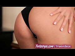 Twistys Hard - Christina Cinn Natalia Starr - W...