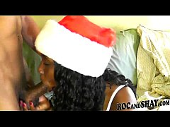 thumb sexy ebony girl  friend christmas fuck s fuck  as fuck s fuck