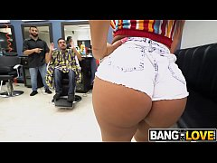 Rose Monroe In Fucking a Big Ass for Revenge