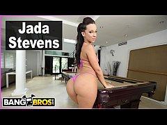 BANGBROS - PAWG Jada Stevens Gets Her Flawless ...