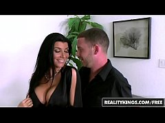 RealityKings - Big Tits Boss - (Romi Rain) Big ...