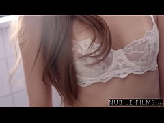 NubileFilms - Vanna Bardot and Aidra Fox Threes...