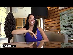 BANG Real MILFS - Reagan Foxx gets an ultimate ...