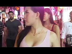 Thailand Sex Tourism - Dangerous in Pattaya?