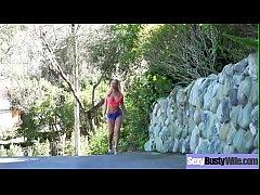 (Destiny Dixon) Sluty Housewife With Big Round ...