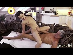 Daddy compeer's daughter threesome What would y...