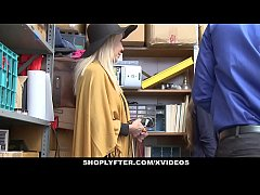 ShopLyfter - Granddaughter And Grandmother Duo ...