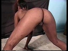 Chinadoll booty shake 5
