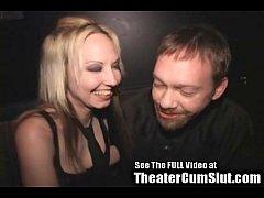 Cum Slut Zoe Gets Jizz Coated & Creampied In Pu...