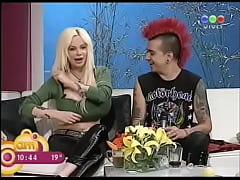 Sabrina Sabrok Celeb Biggest Breast, Blooper Ni...
