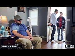 (Paul Canon, Jack Hunter) - Blind Trust - Men.com
