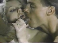 Vintage bisex BBC White girl and man xh