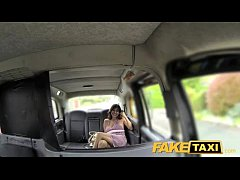 FakeTaxi Sexy milf with big tits does anal http...