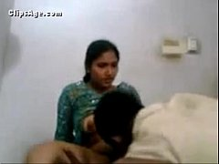Mallu girl Lekha fucked by her horny partner wi...
