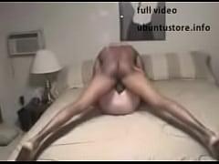 Black Guy Hammer White Girl interracial hard sex