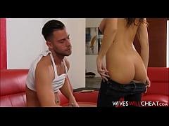 Sexy Cheating Teen Wife Keisha Grey