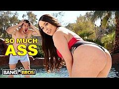 BANGBROS - Bambino Falls In Love With Alycia St...