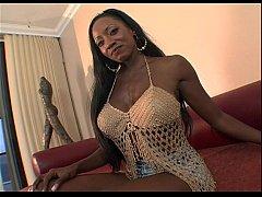 Ebony Diamond Jackson in MILF School # 4