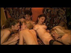 Mathilda - XYZ Poker Orgy