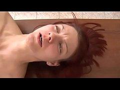 [painalgapes.com] Redhead Painal