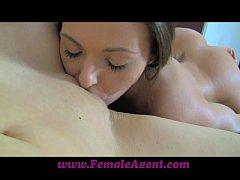 FemaleAgent Do you like how I taste