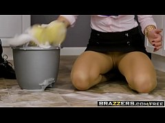 Brazzers - Big Tits at Work - The Clumsy Intern...