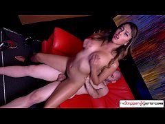 The Stripper Experience - Bubble butt Sophia Le...