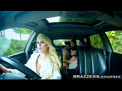 Brazzers - Moms in control - (Angel Wicky, Jime...