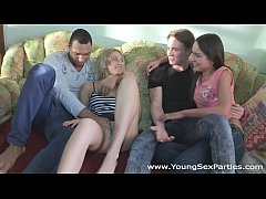Cream and coffee home sex party Nataly Gold, Li...