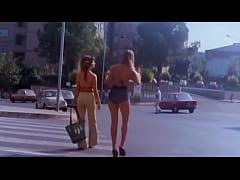 Gloria Guida    Erotic italian movie