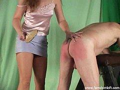 Slave Punishment