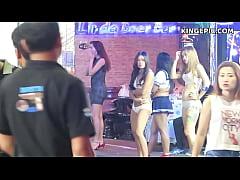 Asia's Sex Tourist Paradise - Thai Hookers & Ni...