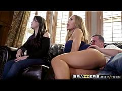 Brazzers - Pornstars Like it Big - (Nicole Anis...