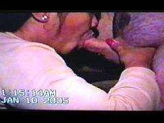 Maria Blows Me With Sound & Slowmo Jan 10 2005