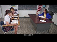 BFFS - Brazlian Teacher Fucked and Tortured By ...