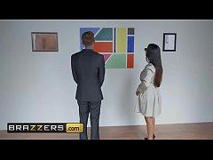 (Alyssia Kent, Danny D) - Fuck Your Art - Brazzers