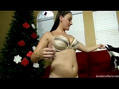 Melanie Hicks in Stepmom & Stepson Affair