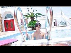 Japanese wearing erotic Idol Image\uff0dishida rina 3