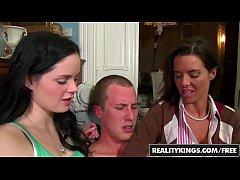 RealityKings - Moms Bang Teens - (Jenna Ross, J...