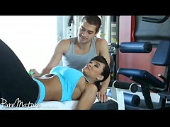 Lisa Ann Workout (no cut)