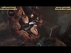 3D Monster Orgy Momiji Kasumi Tina Armstrong fu...