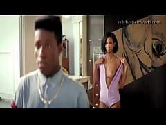 Chanel Iman In Dope scene 2
