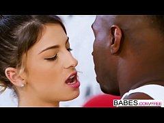 Babes - Black is Better - (KristenScott) - Bou...