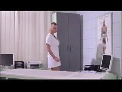 Lekarz uprawia seks z pacjentem