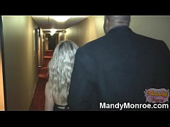 Hubby films wife date with black man - interrac...