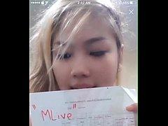 Bigo Live - Cute Vietnam, Thailand Bigo Live, C...