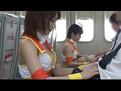 OMOTENASHI tour by PRESTIGE belonging actress(p...