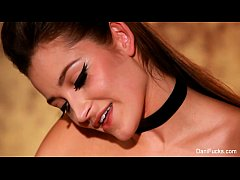 Ultra Glam Fetish Fun  with Dani Daniels