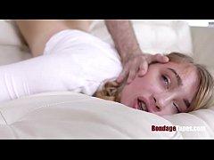 Pussy Cat Burglar Gets Snatched- Anastasia Knight