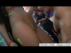 Groupsex party with hot women